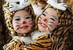 litle tigrss family fun